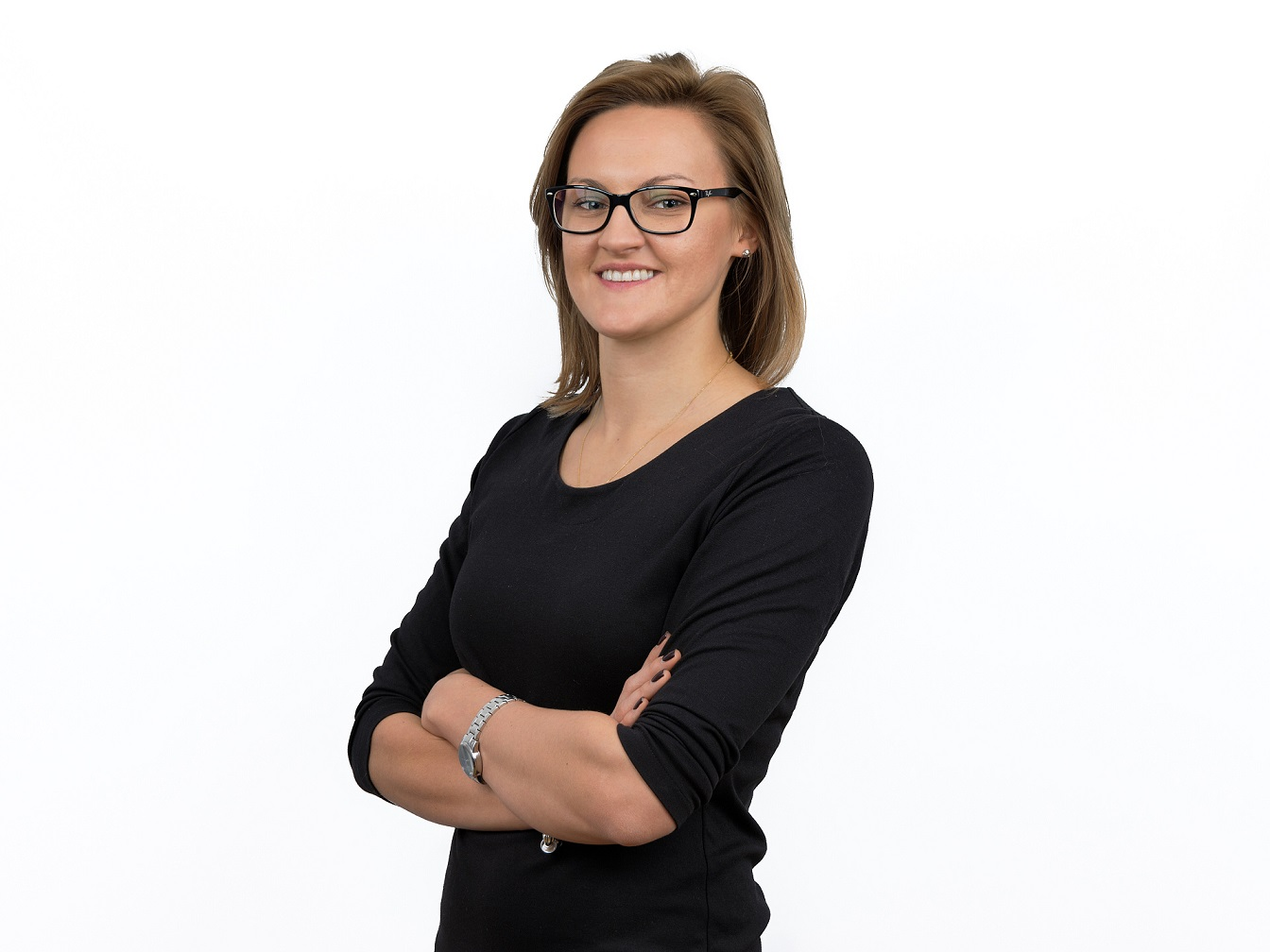 Joanna Budzis
